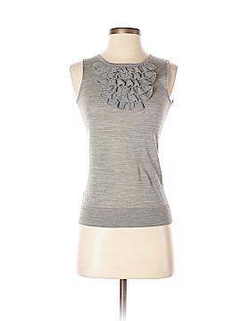 MNG Basics Sleeveless Top Size S