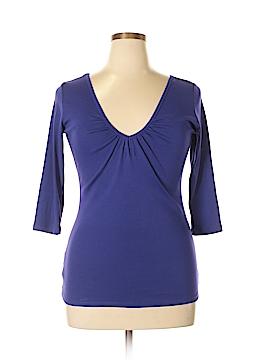 VS Tee Shop 3/4 Sleeve T-Shirt Size L