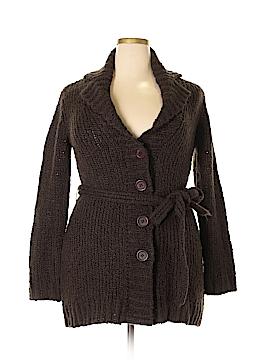 New York & Company Cardigan Size L