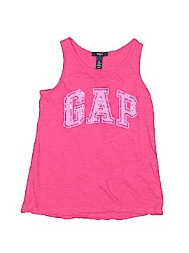 Gap Kids Outlet Tank Top Size L (Kids)