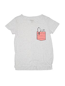 Peanuts Short Sleeve T-Shirt Size M