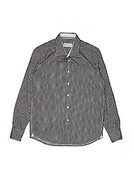 Robert Graham Long Sleeve Button-Down Shirt Size 14 - 16