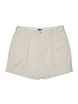 Lands' End Khaki Shorts Size 38 (EU)