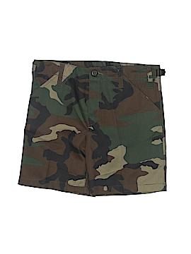 Buster Brown Khaki Shorts Size S (Kids)