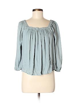 Lush Long Sleeve Blouse Size S