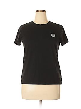 Lauren Active by Ralph Lauren Short Sleeve T-Shirt Size XL