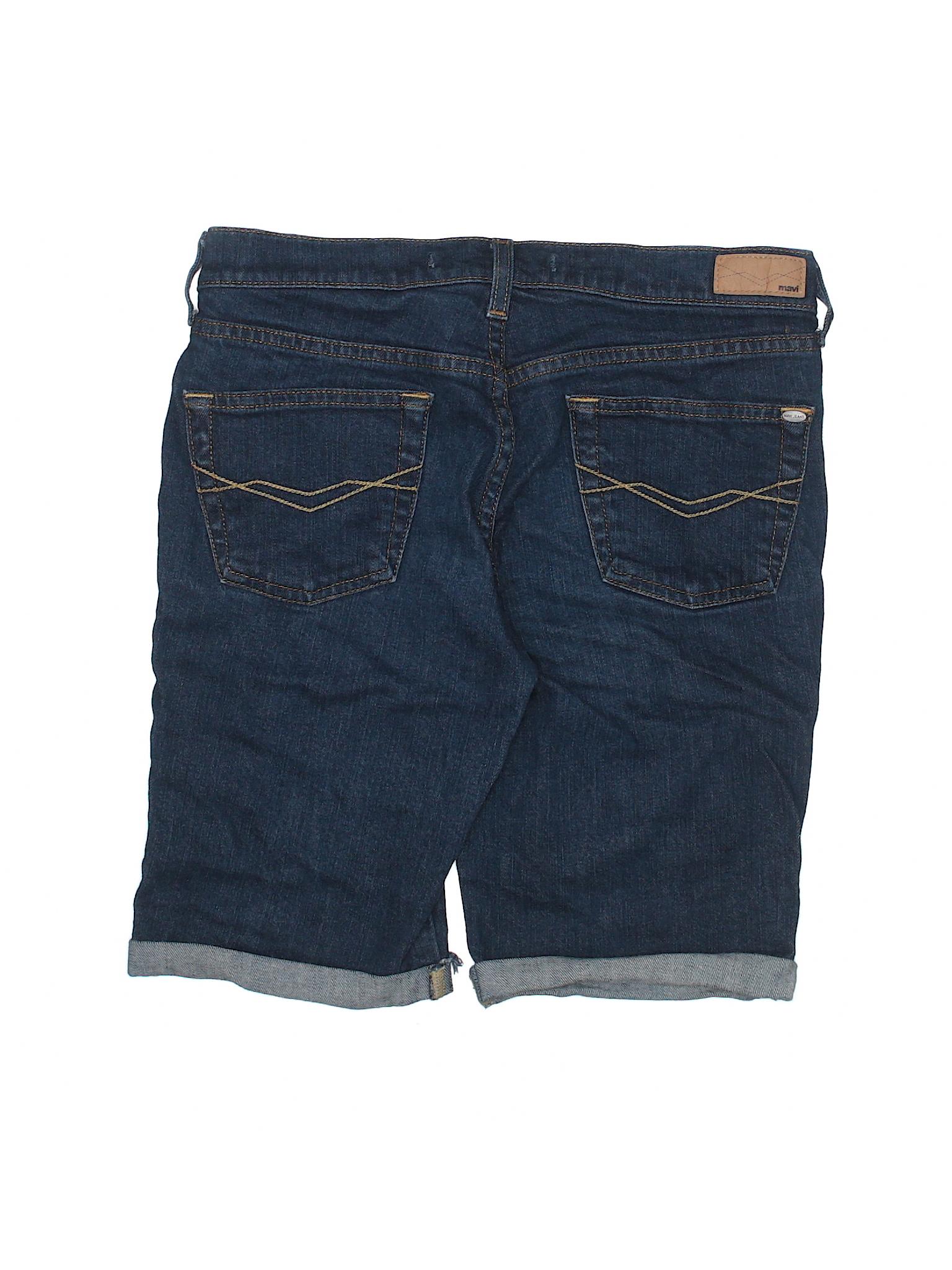 mavi Denim Denim mavi Shorts Boutique leisure leisure Boutique Shorts Denim leisure Boutique mavi xZPSwt