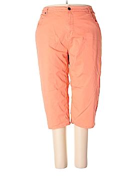 Massini Khakis Size 26W (Plus)