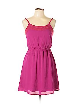 Collective Concepts Casual Dress Size M (Petite)
