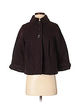 Zara Basic Coat Size 5