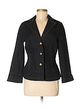 Joan Rivers Denim Jacket Size XS