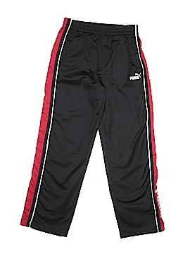 Puma Active Pants Size M (Kids)