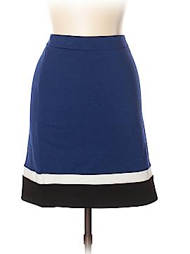 Rafaella Casual Skirt Size 12 (Petite)