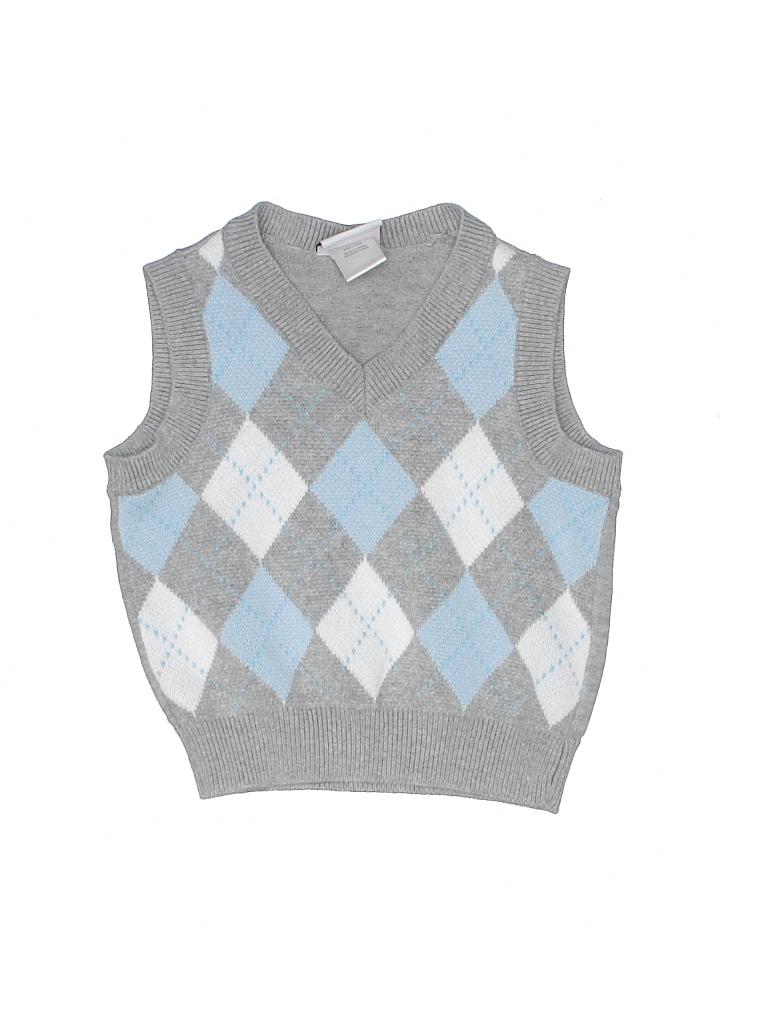 Goodlad Of Philidelphia Boys Sweater Vest Size 9 mo