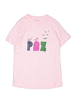 Bitten by Sarah Jessica Parker Short Sleeve T-Shirt Size M
