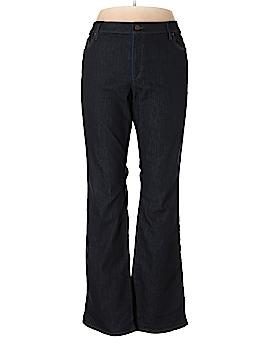 Ann Taylor LOFT Jeans 34 Waist