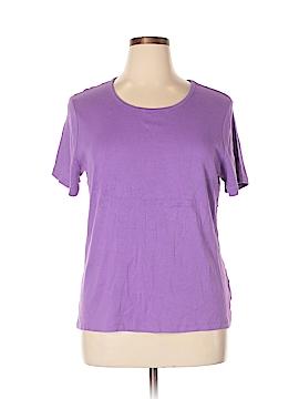 Violet & Claire Short Sleeve T-Shirt Size XXL