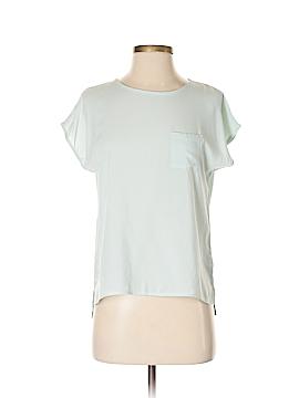 Atmosphere Short Sleeve Blouse Size 4