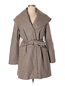 Merona Wool Coat Size XL