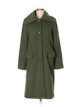 BCBGMAXAZRIA Wool Coat Size 6