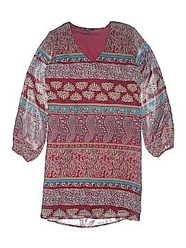 Sami & JO Casual Dress Size 1X (Plus)