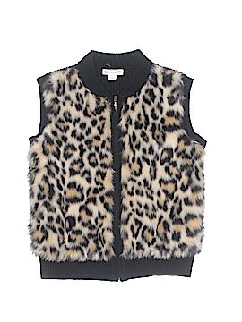 Crewcuts Vest Size 7