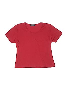 Linda Leal Short Sleeve T-Shirt Size M