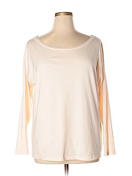 ASOS Curve Long Sleeve T-Shirt Size 14 (Plus)