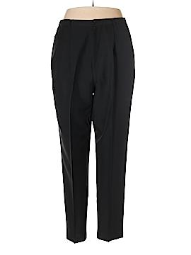 Liz Baker Dress Pants Size 18 (Plus)