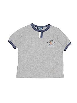 Polo by Ralph Lauren Short Sleeve T-Shirt Size 4T