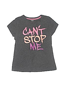 Danskin Short Sleeve T-Shirt Size L (Kids)