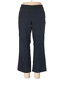 Westbound Jeans Size 18 W (Plus)