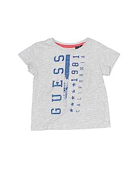 Guess Short Sleeve T-Shirt Size 3