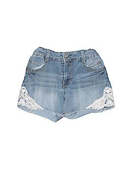 Epic Threads Denim Shorts Size 12