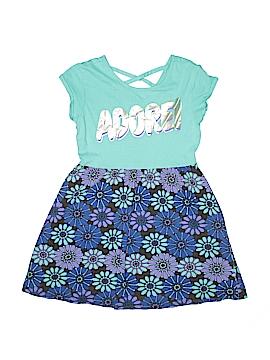 Total Girl Dress Size M (Kids)