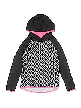 Danskin Pullover Hoodie Size 10 - 12