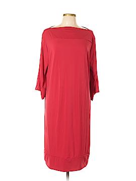 Dennis by Dennis Basso Casual Dress Size XL