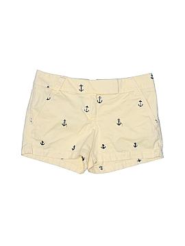 J.jill Khaki Shorts Size 2