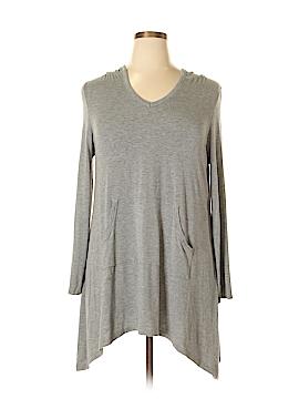 Avenue Pullover Hoodie Size 14 - 16 Plus (Plus)