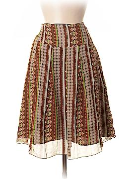 Harold's Silk Skirt Size 2