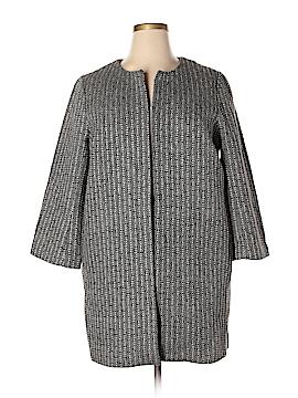 Lark & Ro Fleece Size 14