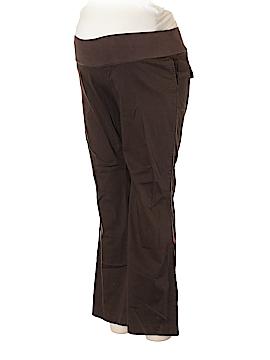 Liz Lange Maternity for Target Khakis Size 12 (Maternity)