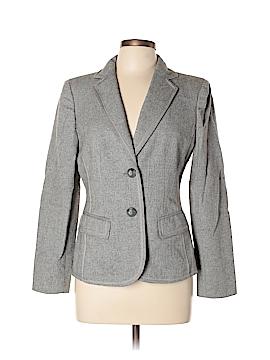 AK Anne Klein Wool Blazer Size 10