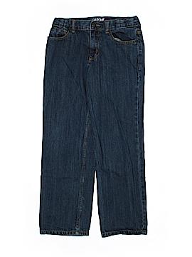 Cat & Jack Jeans Size 10 (Husky)
