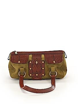 Yves Saint Laurent Leather Shoulder Bag One Size