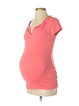 Old Navy - Maternity Short Sleeve Top Size XS (Maternity)