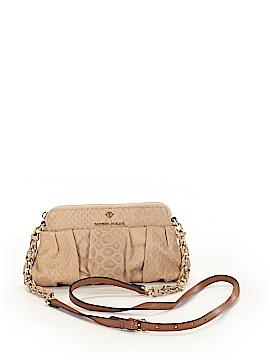 Nanette Lepore Leather Crossbody Bag One Size