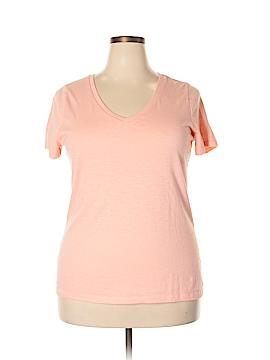 SONOMA life + style Short Sleeve T-Shirt Size XXL