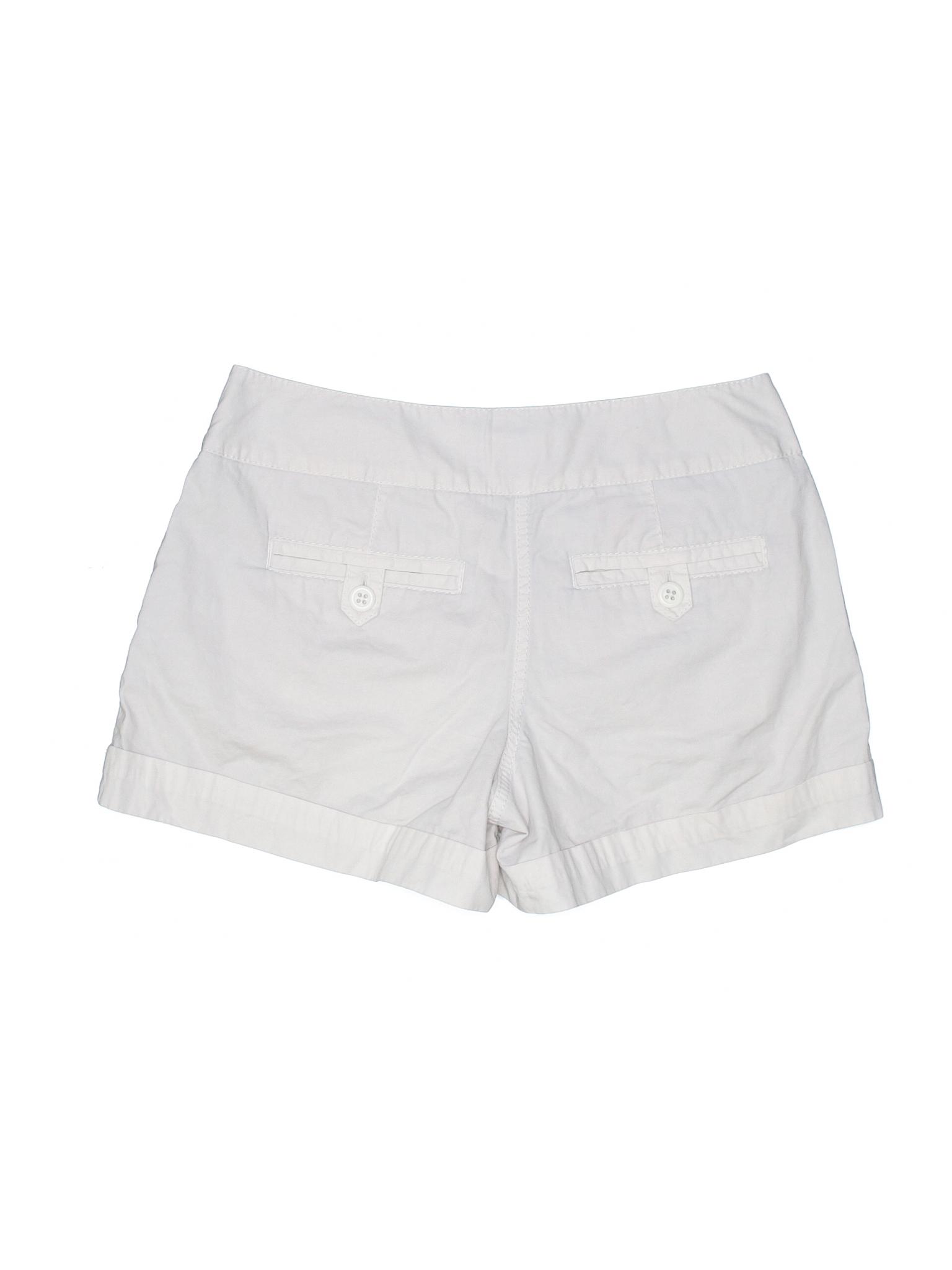 LOFT Taylor Boutique Khaki Ann Shorts qZxw6npU