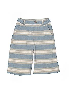 Gymboree Khaki Shorts Size 8